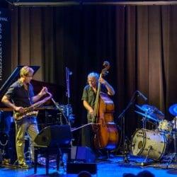 FOTO: Egil Austrheim/Oslo Jazzfestival