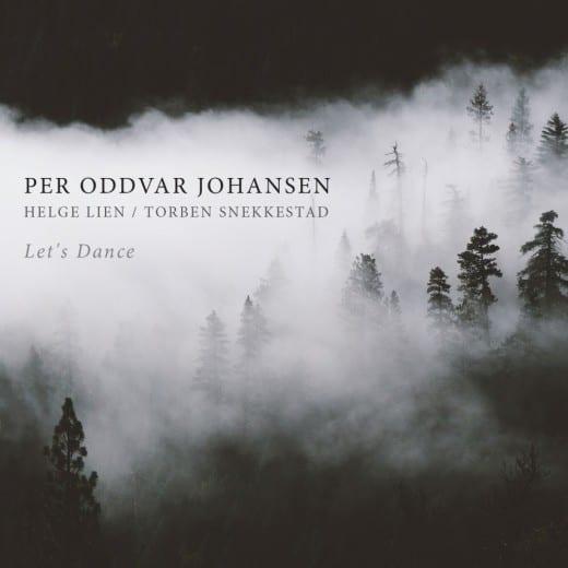 Per Oddvar Johansen - Let's Dance (cover)